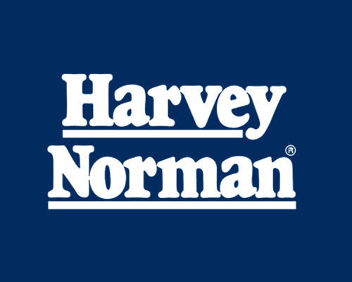 References_ir_HarveyNorman