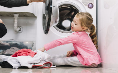 Comfort or environment? Stick to your household appliances