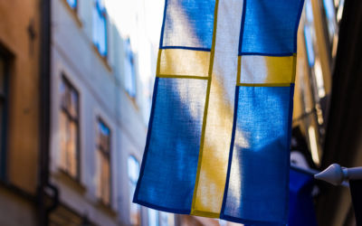 The behavior of Userneeds' Swedish panel members reflects the lack of intervention from the Swedish government