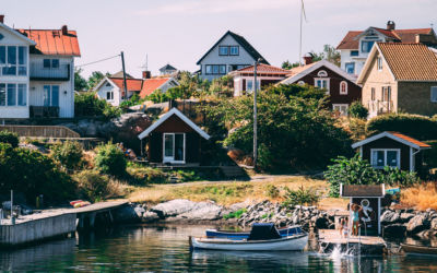 66 percent of the Swedes believe that COVID-19 will affect them negatively