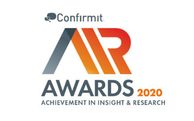 Userneeds Honored as a 2020 Achievement in Insight and Research Award Winner