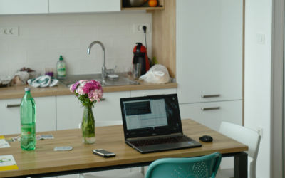 Is the home office the new future?
